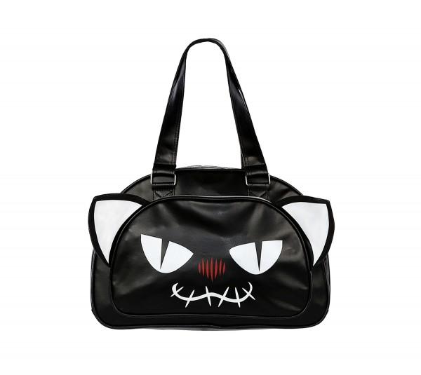 Dark World Kitty Cosplay Handtasche