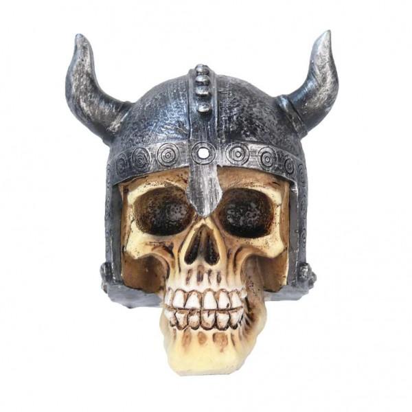Viking Deko Totenkopf