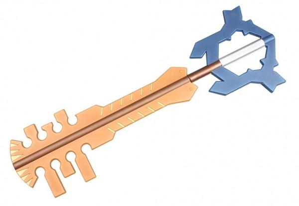 Larp Schlüssel Schwert