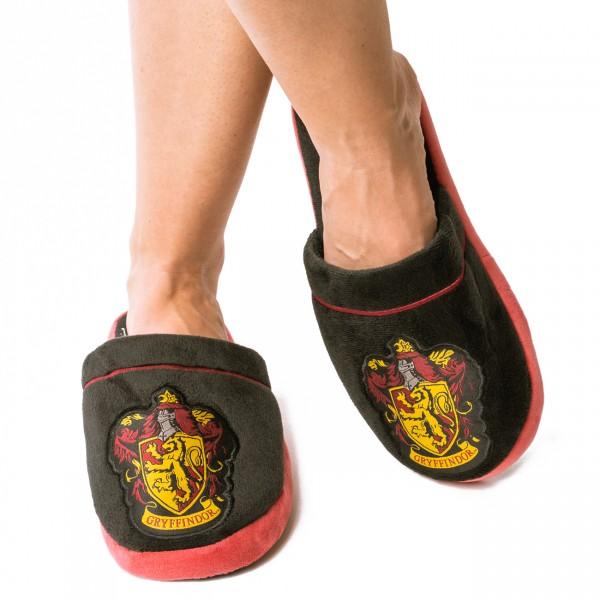 Harry Potter Gryffindor Hausschuhe