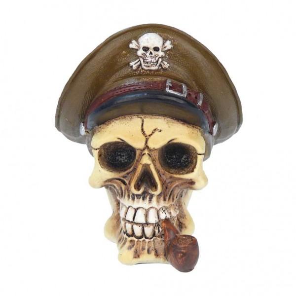 Deko Totenkopf Soldat