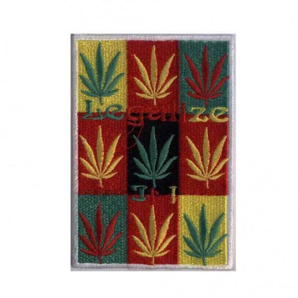 Legalize it Patch